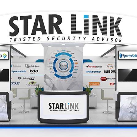 StarLink Stand Design